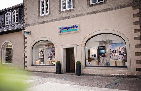 Hoergeraete-Steinheim