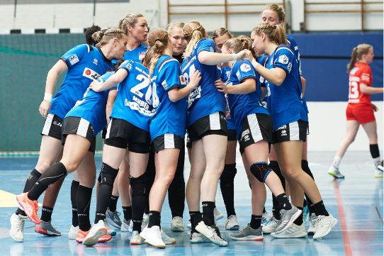 HSG-Team