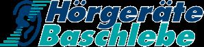 Hörgeräte Baschlebe Logo